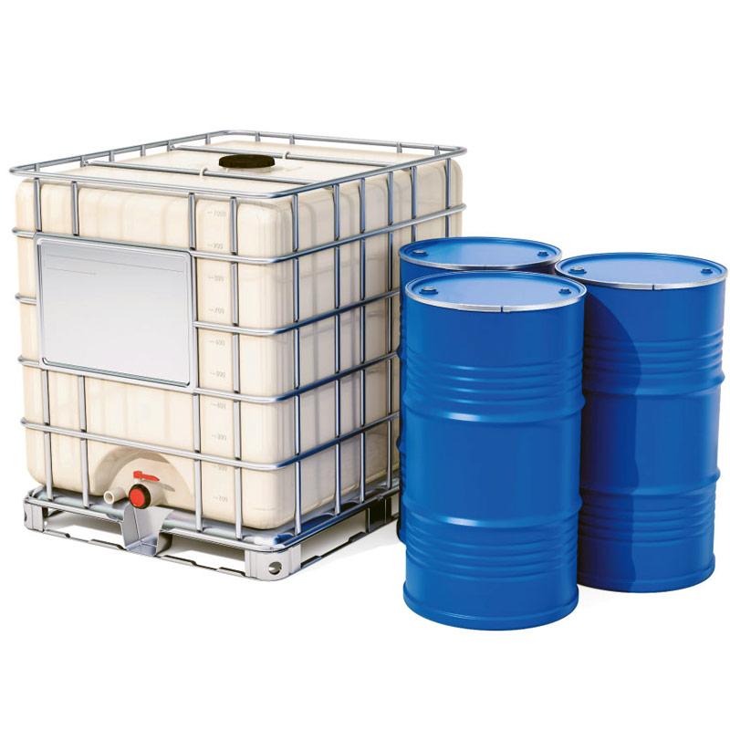 Aqua Laboratories chemical product line