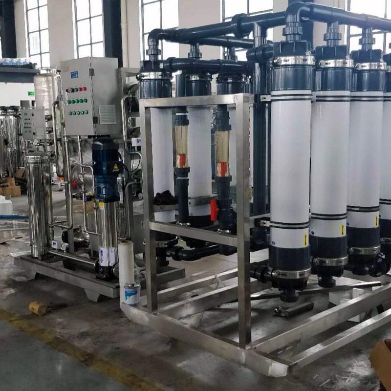 Aqua Laboratories Equipment